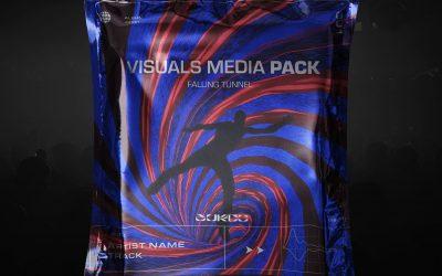 Pack de visuales para redes sociales