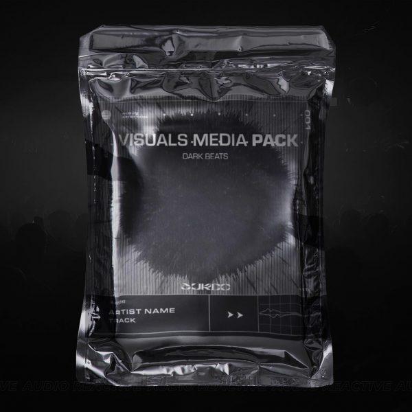 pack dark beats